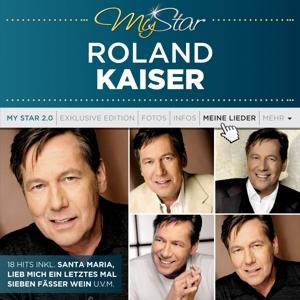 KAISER,ROLAND - MY STAR