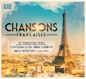 VARIOUS - CHANSONS