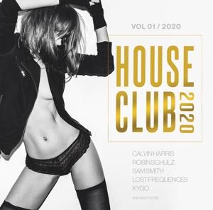 VARIOUS - HOUSE CLUB VOL 01/2020