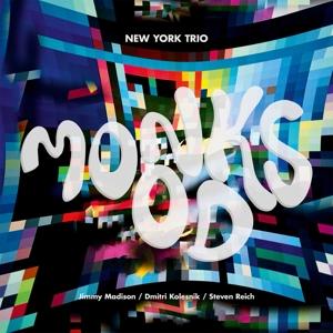 NEW YORK TRIO - MONK'S MOOD