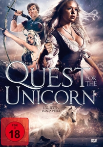 BRAUNS / AMSTLER / MAYA - QUEST FOR THE UNICORN