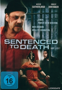 WHITAKER/SUTHERLAND/BROWN/QUIN - SENTENCED TO DEATH