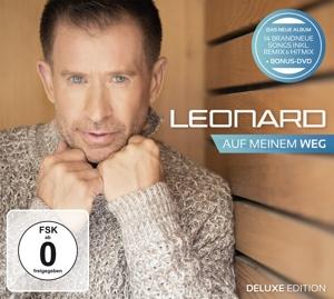 LEONARD - AUF MEINEM WEG (DELUXE EDITION)