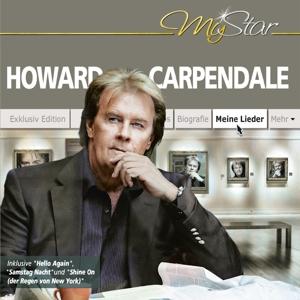 CARPENDALE,HOWARD - MY STAR