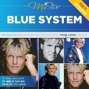 BLUE SYSTEM - MY STAR