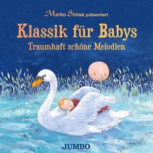 SIMSA,MARKO - KLASSIK FÜR BABYS