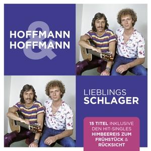 HOFFMANN & HOFFMANN - LIEBLINGSSCHLAGER