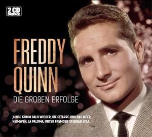 QUINN,FREDDY - DIE GROSSEN ERFOLGE