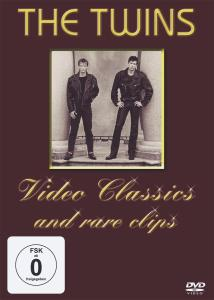TWINS,THE - VIDEO CLASSICS AND RARE CLIPS