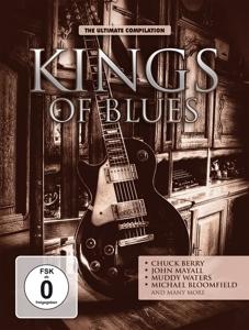 VARIOUS - KINGS OF BLUES