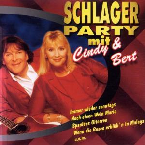 CINDY & BERT - SCHLAGERPARTY MIT CINDY & BERT