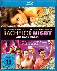 BELETZKI/BONGIORNO/STEWART/YEA - BACHELOR NIGHT: AUF NACH VEGAS!