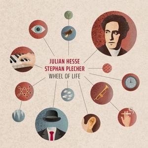 HESSE,JULIAN/PLECHER,STEPHAN - WHEEL OF LIFE