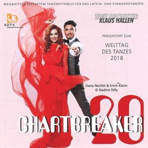 TANZORCHESTER KLAUS HALLEN - CHARTBREAKER FOR DANCING VOL.20
