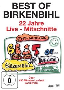 BIRKENBIHL,VERA F. - VERA F. BIRKENBIHL BEST OF! 22 JAHRE LIVE MITSCHNI