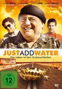 WALSH/HILL/LONG/DEVITO/SAGAL - JUST ADD WATER-DAS LEBEN IST KEIN ZUCKERSCHLECKEN