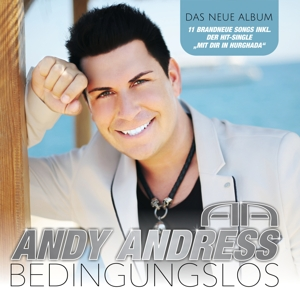 ANDRESS,ANDY - BEDINGUNGSLOS