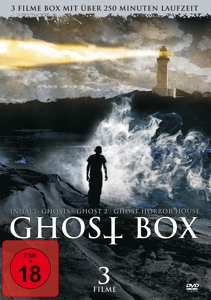 VARIOUS - GHOST BOX (3 FILME)