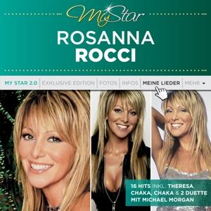 ROCCI,ROSANNA - MY STAR