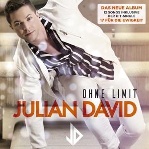 DAVID,JULIAN - OHNE LIMIT