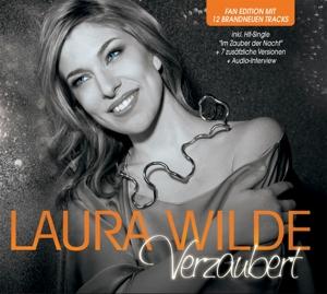 WILDE,LAURA - VERZAUBERT (FAN EDITION)