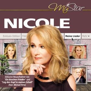 NICOLE - MY STAR