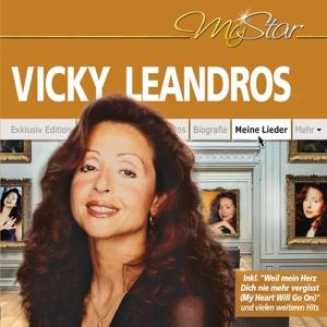 LEANDROS,VICKY - MY STAR