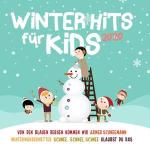 VARIOUS - WINTER HITS FÜR KIDS 2020