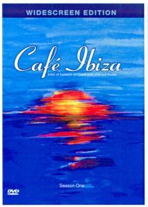 VARIOUS - CAFE IBIZA-DVD