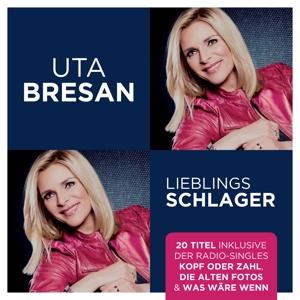 BRESAN,UTA - LIEBLINGSSCHLAGER