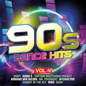 VARIOUS - 90S DANCE HITS VOL.4