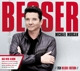 BESSER (DELUXE EDITION) - MORGAN,MICHAEL