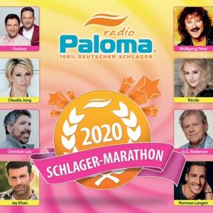 VARIOUS - SCHLAGERMARATHON 2020