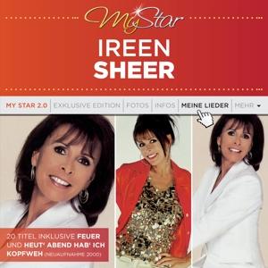 SHEER,IREEN - MY STAR