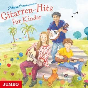 SIMSA,MARKO - GITARREN-HITS FÜR KINDER
