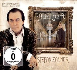 ZAUNER,STEFAN - FABELHAFT (LIMITED FAN EDITION)