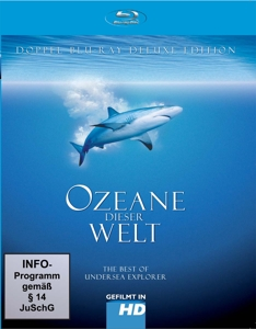 VARIOUS - OZEANE DIESER WELT - THE BEST OF UNDERSEA EXPLORER