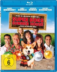 ROTHROCK/DANIELS/BERNHARDT/LON - SUPER DOGS SUMMER HOUSE
