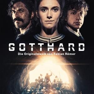 RÖMER,FABIAN - GOTTHARD
