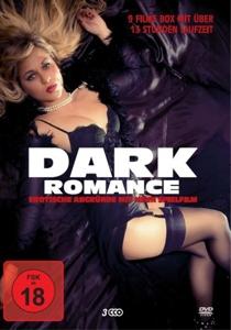VARIOUS - DARK ROMANCE (EINE EROTISCHE SAMMLUNG AUF 3 DVDS)