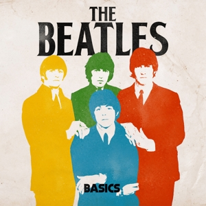 BEATLES,THE - BASICS (VINYL)