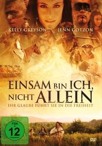 GREYSON/GOTZON/WALKER/STEWART/ - EINSAM BIN ICH, NICHT ALLEIN-IHR GLAUBE FÜHRT SIE