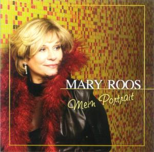 ROOS,MARY - MEIN PORTRAIT