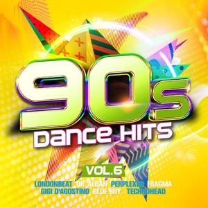 VARIOUS - 90S DANCE HITS VOL.6