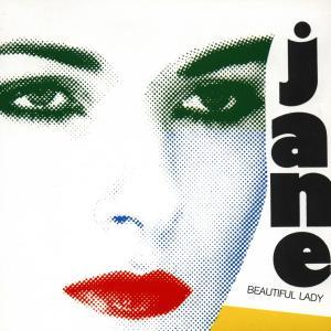 JANE - BEAUTIFUL LADY
