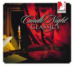 VARIOUS - CANDLE NIGHT CLASSICS