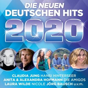 VARIOUS - DIE NEUEN DEUTSCHEN HITS 2020