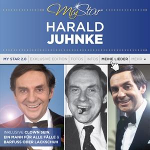 JUHNKE,HARALD - MY STAR