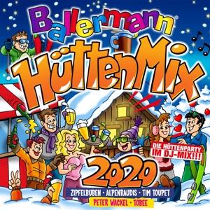 VARIOUS - BALLERMANN HÜTTEN MIX 2020