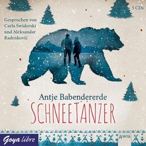 RADENKOVIC,ALEXANDAR/SWIDERSKI - SCHNEETÄNZER
